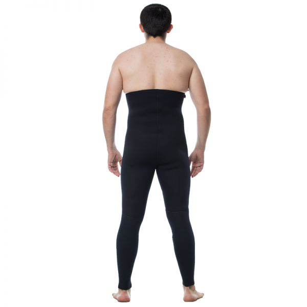 Неопреновый костюм для подводной охоты Marlin Sarmat Eco 7 мм