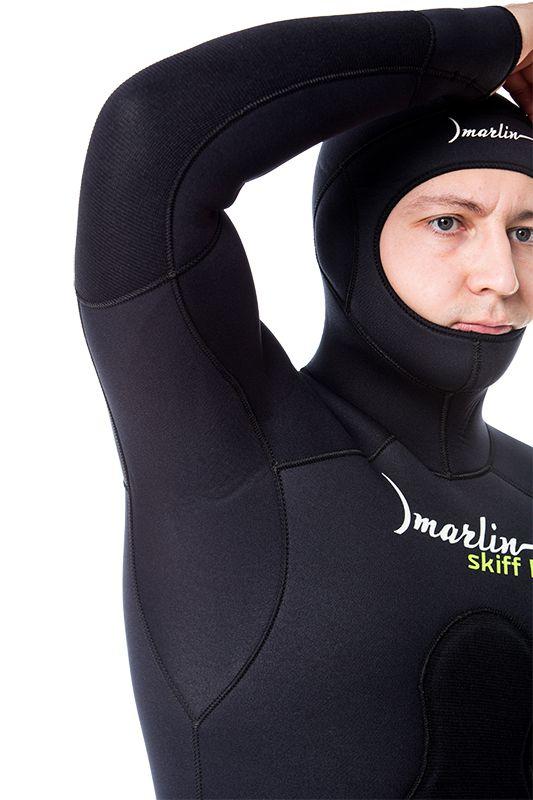 Гидрокостюм для подводной охоты Marlin Skiff Pro 5 мм