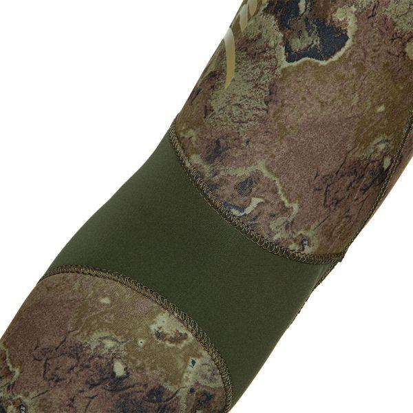 Гидрокостюм Marlin Camoskin Pro Green 5 мм