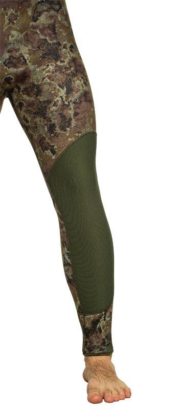 Гидрокостюм Marlin Skilur Pro Green 5 мм