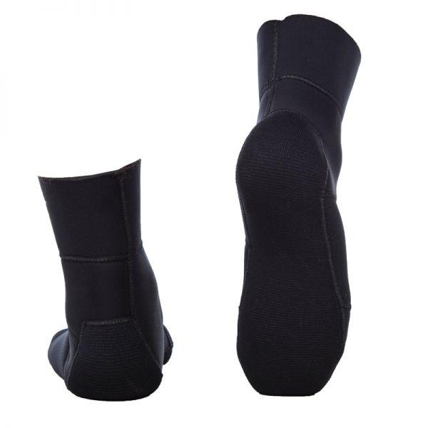 Носки Marlin Standart Black 5 мм