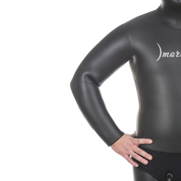 Голый гидрокостюм Marlin Zeus 10 мм