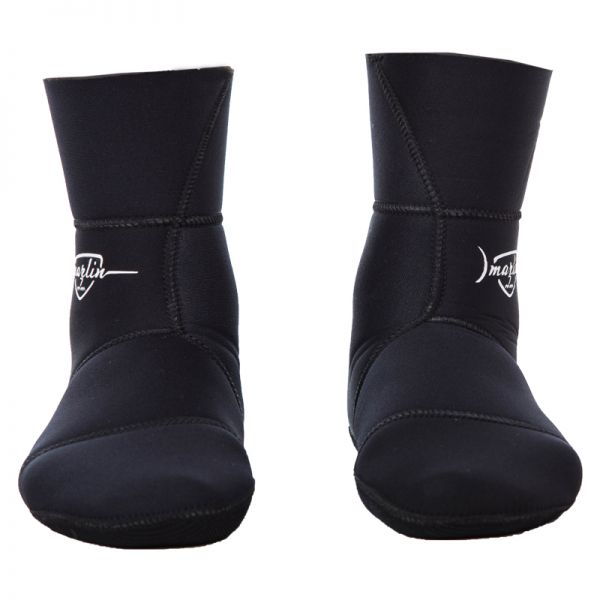 Носки Marlin Standart Black 7 мм