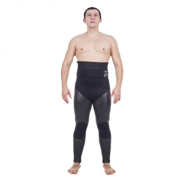 Голый гидрокостюм Marlin Zeus Shark skin 7 мм