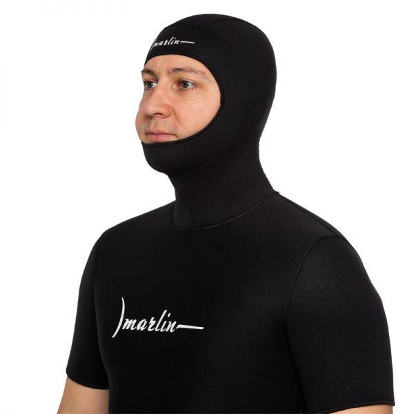 Майка Marlin Open Cell + короткий рукав + шлем 3 мм