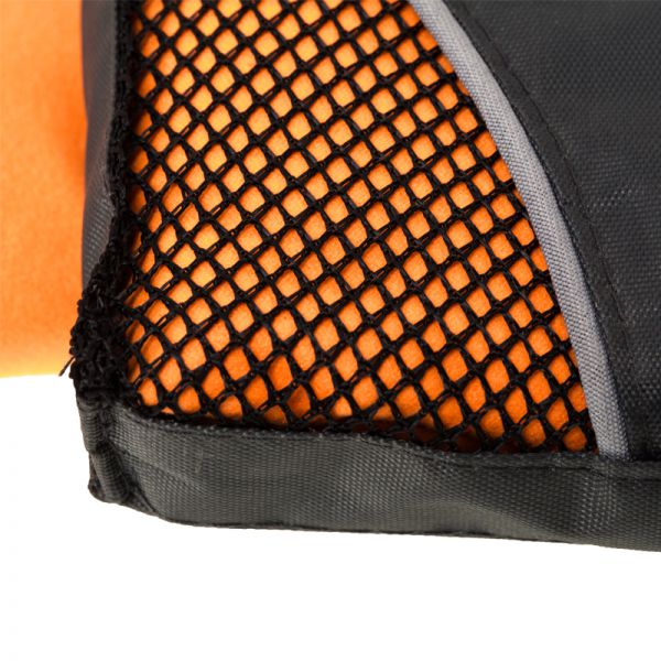 Полотенце из микрофибры Marlin Microfiber Travel Towel Orange
