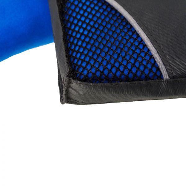 Полотенце из микрофибры Marlin Microfiber Travel Towel Royale Blue