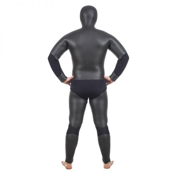 Голый гидрокостюм Marlin Zeus Shark skin 10 мм