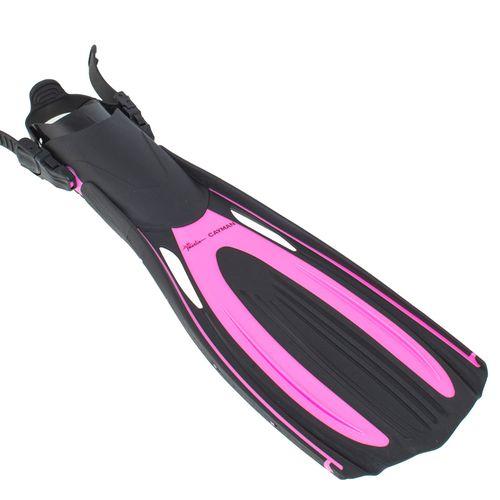 Ласты Marlin Cayman Pink