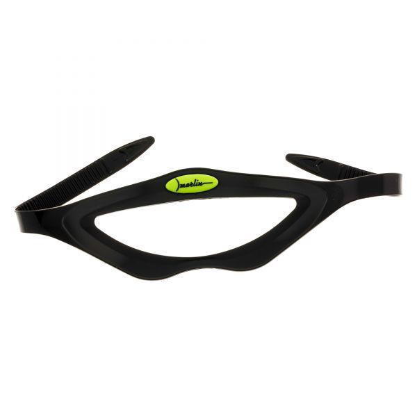 Ремешок для маски Marlin 16 мм (лого)