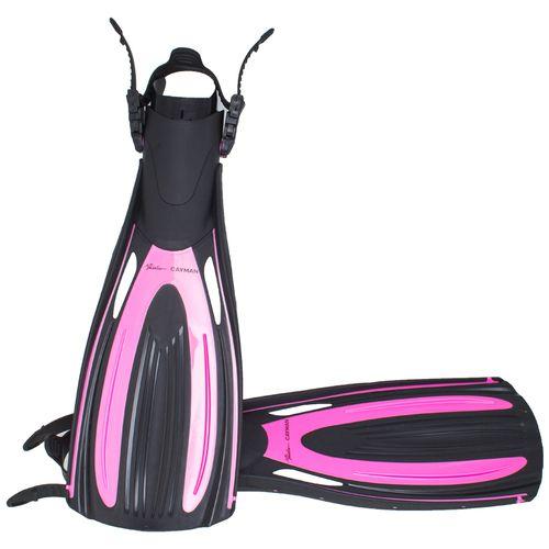 Ласты для подводного плавания Marlin Cayman Pink