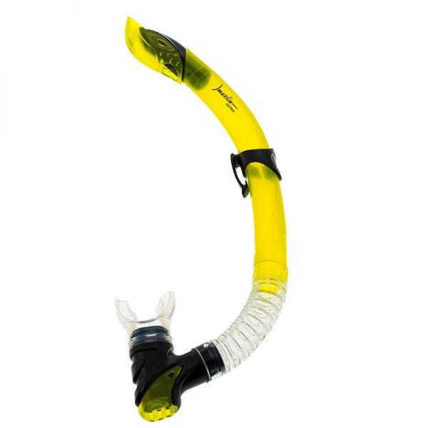 Трубка Marlin Ultra Yellow