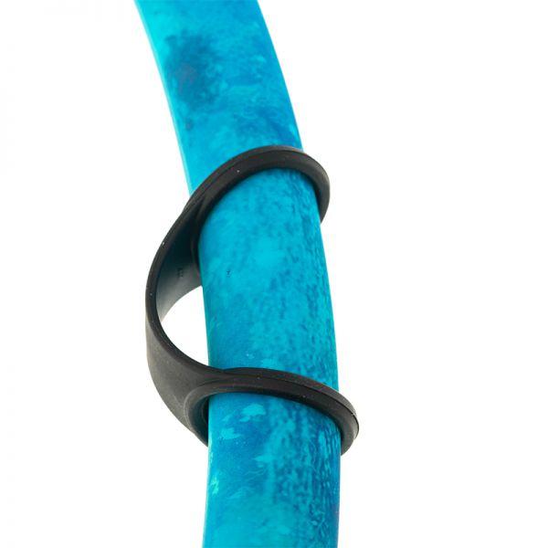 Трубка Marlin Classic Camo Blue