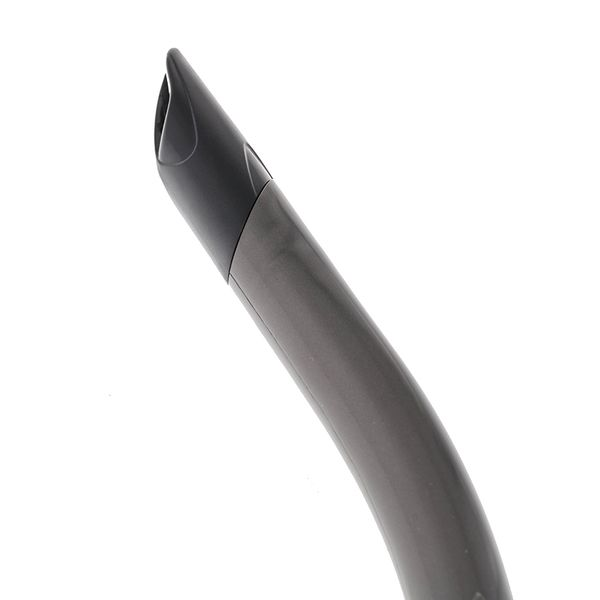 Трубка Marlin Flash Titan прямая гофра
