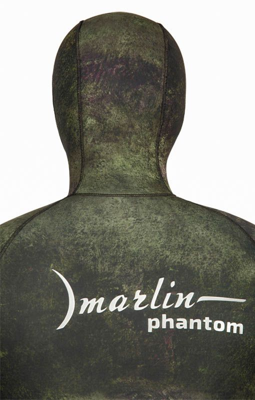 Гидрокостюм Marlin Phantom Marea 7 мм