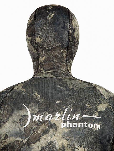 Гидрокостюм Marlin Phantom Moss 7 мм