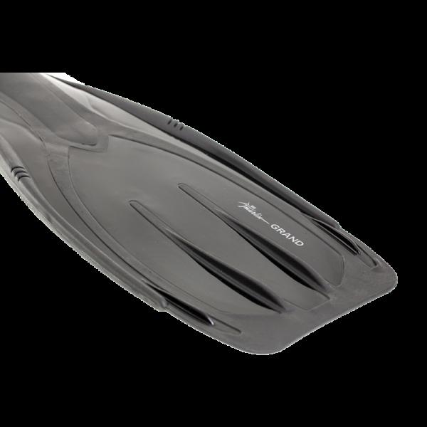 Ласты резиновые Marlin Grand Black
