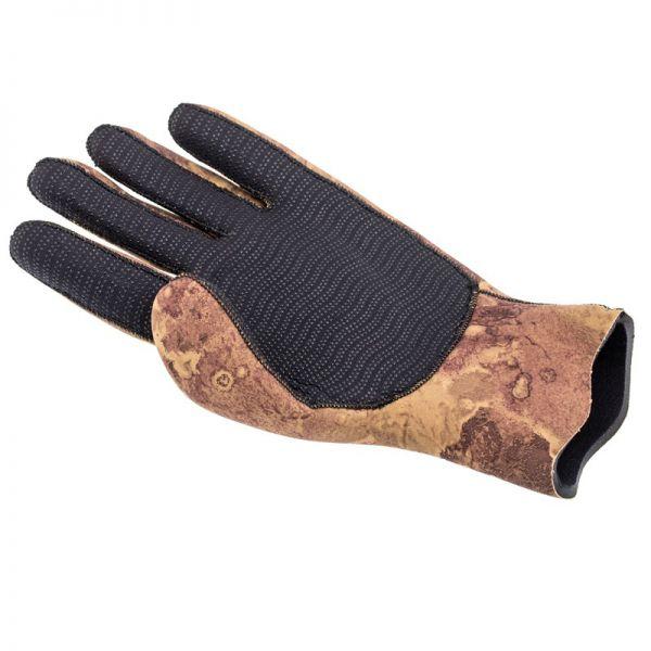 Перчатки Marlin Ultrastretch Oliva 5 мм