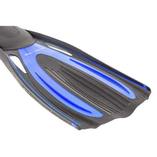 Ласты для плавания длинные Marlin Cayman Blue