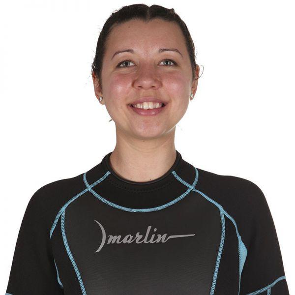 Гидрокостюм женский Marlin Tropic Lady 3 мм