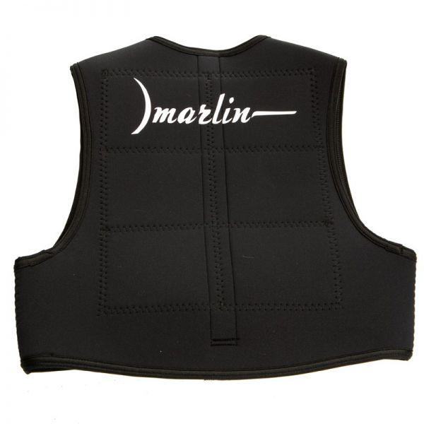 Жилет грузовой быстросъемный Marlin Vest Black