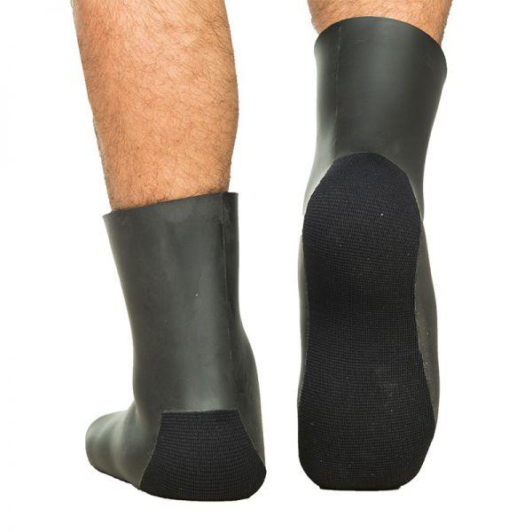 Голые носки Marlin Smooth Skin 10 мм