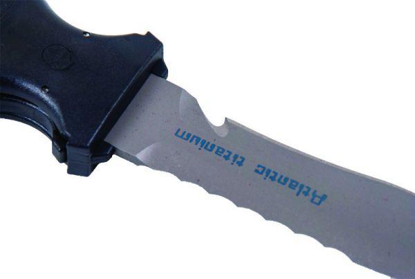 Нож Marlin Atlantic Titanium