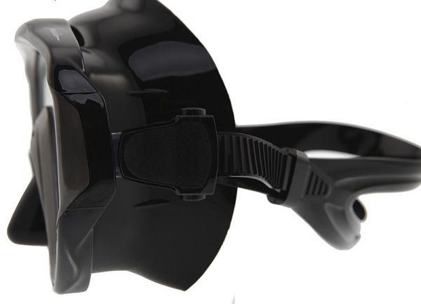 Маска Marlin Visualator Titan/Black