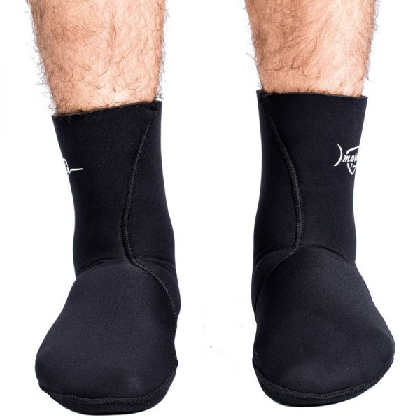 Неопреновые носки Marlin Anatomic Duratex 3 мм