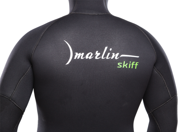 Гидрокостюм для плавания в холодной воде Marlin Skiff 2.0 10 мм