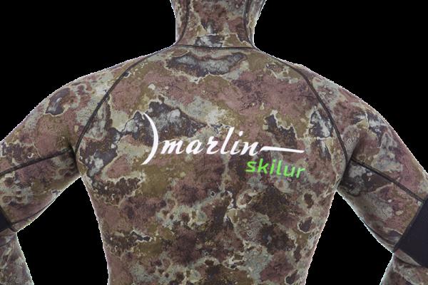 Гидрокостюм Marlin Skilur Green 2.0 9 мм
